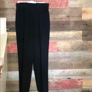 Ann Taylor lined pants - petite